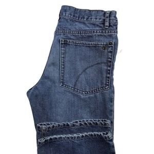 Joes jeans 28 bootcut jeans